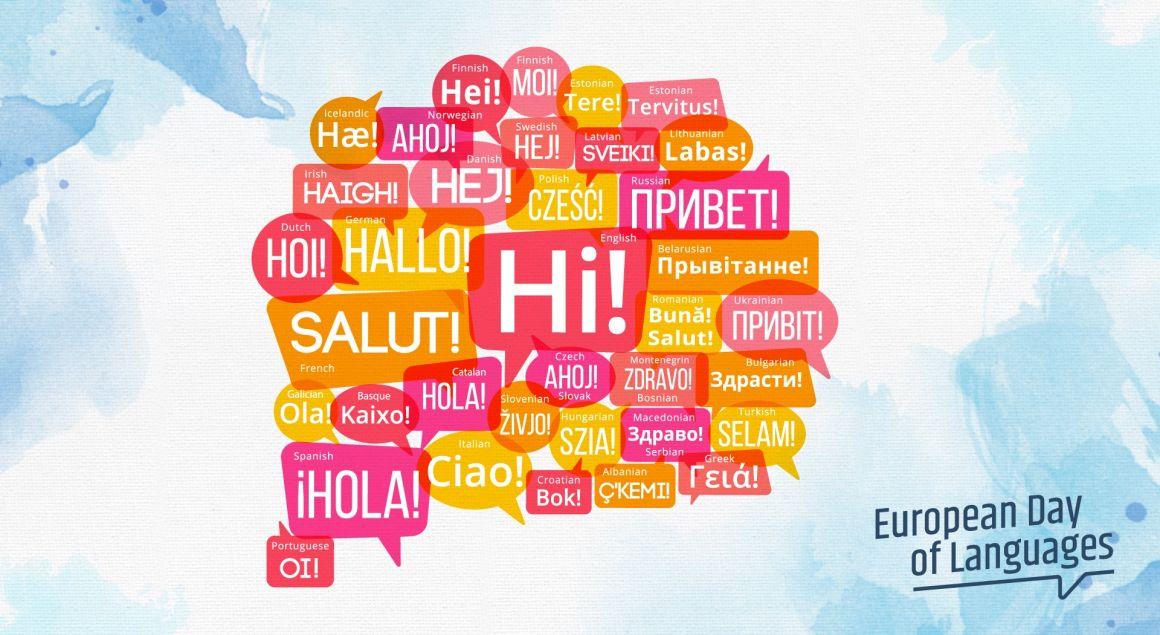 Europe's Languages - Our Precious European Heritage