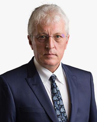 Sándor Gábor