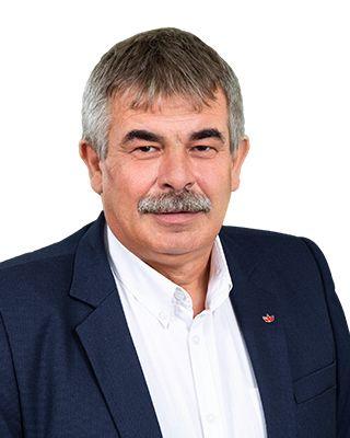 Tóga István