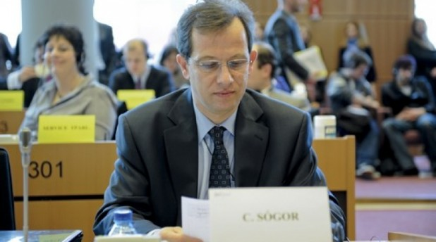 Csaba Sogor: The EU should screen candidate countries about minority protection