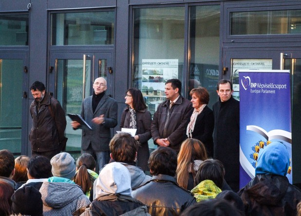 Fifteen years of architectural education in Miercurea Ciuc
