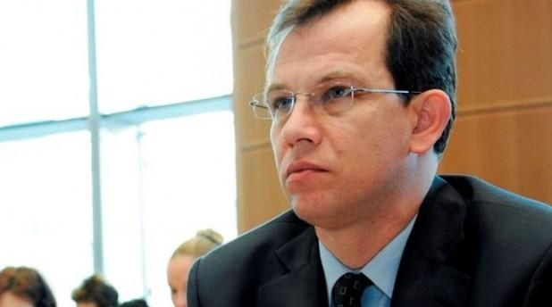 Csaba Sógor: Discrimination against Roma and other minorities in Romania