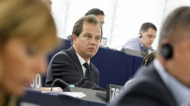 Csaba Sógor: Addressing minority issues - a precondition for the EU-Ukraine Association Agreement
