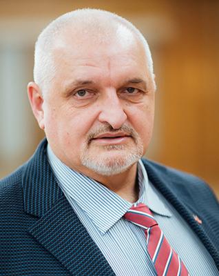 Antal István János