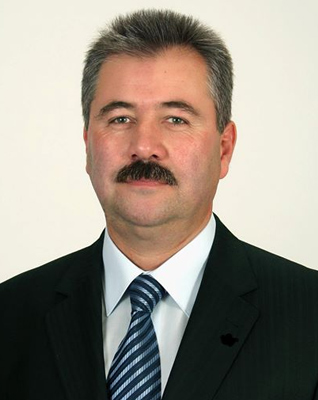 Béres István László