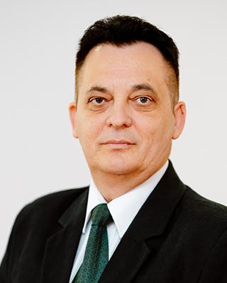 Fodor Sándor József
