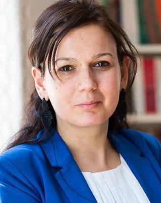 Laczikó Enikő Katalin